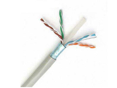 FTP CAT6 Lan Cable